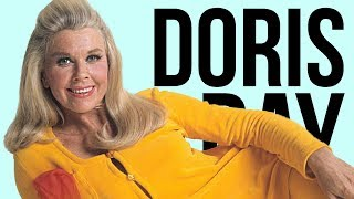 Download Doris Day Feared to Show Up at Her Own Award Ceremonies? 10 Fascinating Facts about Doris Day Video