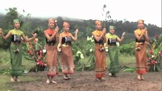 Download Cacao video 6 French Guiana Hmong dancer Video