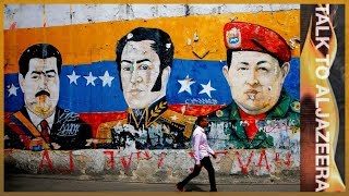 Download 🇻🇪 Life on the line: Inside Venezuela's crisis | Talk to Al Jazeera Video