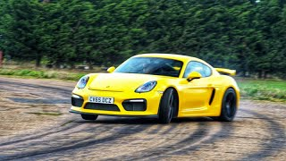 Download I Bought ANOTHER!! Porsche Cayman GT4 Video