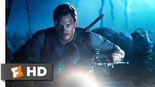 Download Jurassic World (2015) - Raptor Recon Scene (5/10) | Movieclips Video