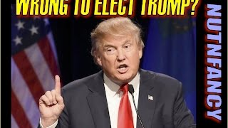 Download Were We Wrong to Elect Trump?! Video