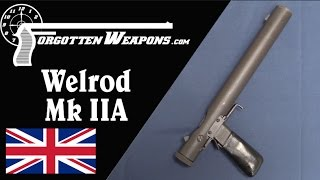 Download Silent But Deadly: Welrod Mk IIA Video