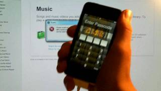 Download How To Remove A Password From IPhone, Ipod Touch & iPad Video
