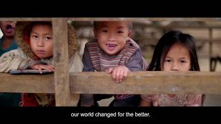 Download Education transforms lives Video