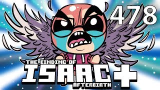 Download The Binding of Isaac: AFTERBIRTH+ - Northernlion Plays - Episode 479 [Chittering] Video