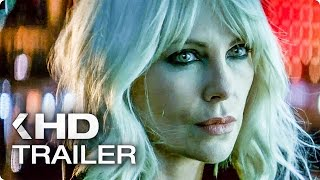 Download ATOMIC BLONDE Trailer 3 (2017) Video