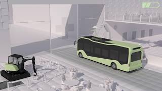 Download Smart Cities - Infrastructure and Transport of the Future Video