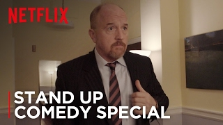 Download Louis C.K. 2017 | Official Trailer [HD] | Netflix Video