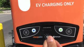 Download CHAdeMO charging with Tesla Video