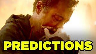 Download INFINITY WAR - Next Movie Predictions! HOW TO SOLVE IT! #NerdTalk Video