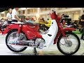 Download ZONGSHEN RYUKA Classic CUB 110 cc. Video