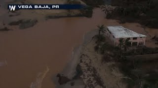 Download Raw: Puerto Rico Devastated by Hurricane Maria Video