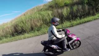 Download Yamaha Mio i 125 and this thing called Blue Core Video