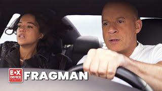 Download Hızlı ve Öfkeli 9   Fast & Furious 9   Dublajlı Fragman Video