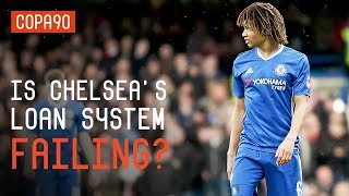 Download Talent v Turnover | Is Chelsea's Loan System Failing The Club? Video