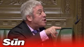 Download MPs call on Bercow to discipline Corbyn after 'mouthing stupid woman' Video