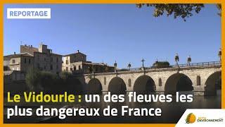 Download Le Vidourle : un des fleuves les plus dangereux de France Video