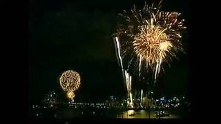 Download Sydney New Year's Eve 1999/2000 Midnight Fireworks Video