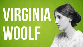 Download LITERATURE - Virginia Woolf Video