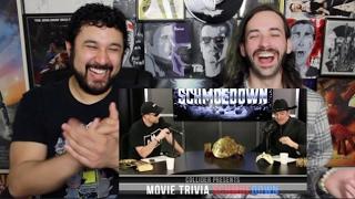 Download Movie Trivia Schmoedown Championship Match - Dan Murrell Vs John Rocha REACTION! Video