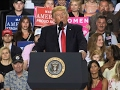 Download Trump Talks Tough on Trade at Pa. Rally Video