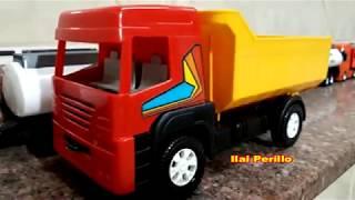 Download Caminhão / Caçamba / Brinquedos / # 282 Video
