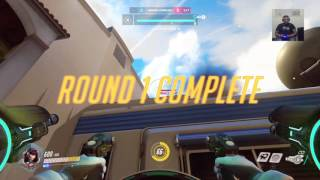 Download Overwatch- Nerdster is jumping in the battle Video