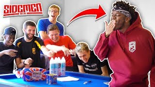 Download SIDEMEN NOT MY ARMS CHALLENGE! Video