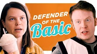 Download Defender of the Basic | Hardly Working Video