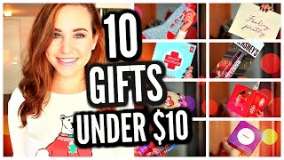 Download CHEAP Christmas Gift Ideas: Gifts For Her, Him, Mom, Dad, Men, Women Video