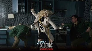 Download Atomic Blonde - Official Trailer Video