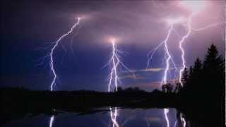 Download Nature sounds - Thunder Video