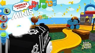 Download Thomas & Friends Minis #6 | New World UNLOCK, The ORANGE CHASE By Budge Studios Video