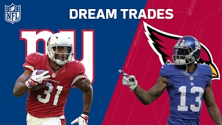 Download 2017 NFL Dream Trades | NFL Network | Good Morning Football Video