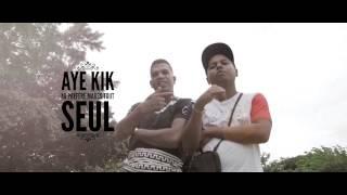 Download AYE KIk - Mi Préfère Marss Tout Seul ( CLIP OFFICIEL) Video