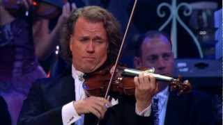 Download André Rieu - My Way (Live at Radio City Music Hall, New York) Video