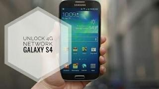 Download [unlock 4g] Cara aktifkan 4G samsung galaxy s4 korea E330L Video
