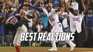 Download MLB | Best Reactions Video