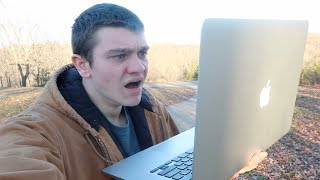 Download Why my account got BANNED from Youtube...and How I'm Back (EXPLANATION) Video