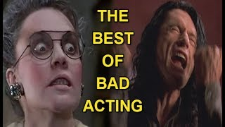 Download The Best of Bad Acting Video