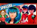 Download Miraculous Ladybug | ¡LUKA Y KAGAMI REGRESAN! ¡NUEVOS PODERES DE HIELO! Video