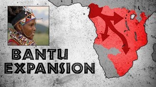 Download How the Bantus Permanently Changed the Face of Africa 2,000 Years Ago (History of the Bantu Peoples) Video