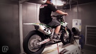 Download All Access Chad Reed's TwoTwo Motorsports: Garage Tours With Chris Forsberg Video