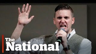 Download White Nationalist movement grows Video