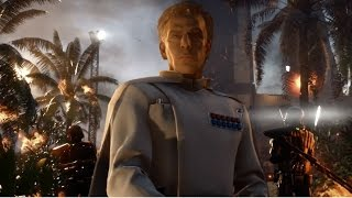 Download Star Wars Battlefront Rogue One: Scarif - Official Trailer Video