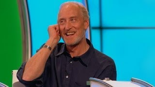 Download Does Charles Dance answer the phone as a fictional handyman? - Would I Lie to You? - BBC One Video