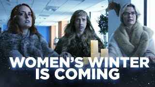 Download Why Summer is Women's Winter Video