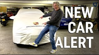 Download James May has bought ANOTHER new car Video