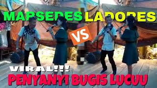 Download Lagi Viral!!Marsedes vs Ladores|Penyanyi Bugis Lucu Video